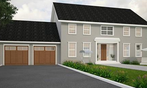 Lot 3 Randall Road, Reading, MA 01867