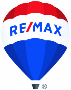 New RE/MAX Balloon