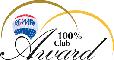 RE/MAX 100% club