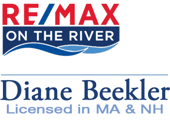 logo - Diane Beekler RE/MAX On the River Real Estate