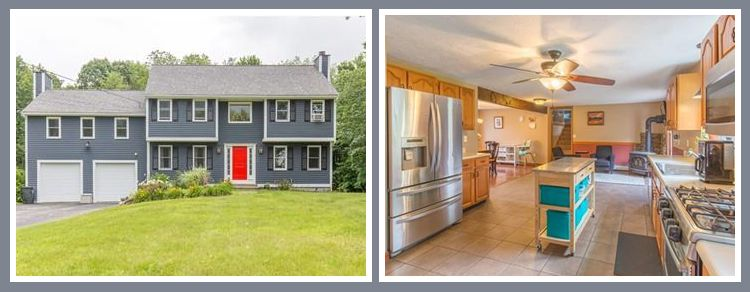 1 Kenneth Road, Sandown, NH 03873 Featured Listing