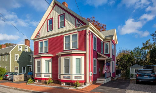 49 Boardman Street Newburyport, MA 01950