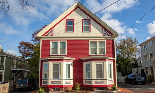 47-49 Boardman Street Newburyport, MA 01950