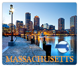 Massachusetts Community Links