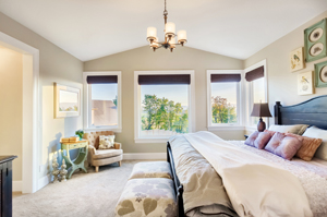 Create Dream Bedrooms