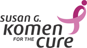 Our RE/MAX office fully supports Susan G. Komen for the Cure