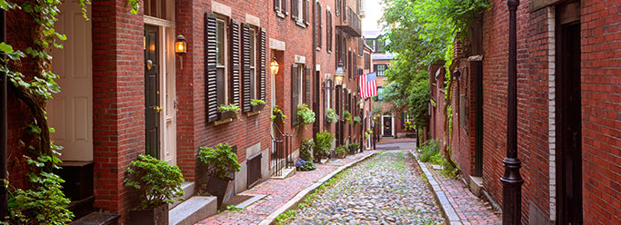 All About Beacon Hill, MA