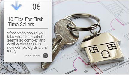 10 Tips For First Time Sellers