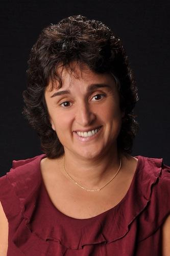 Caroline Caira