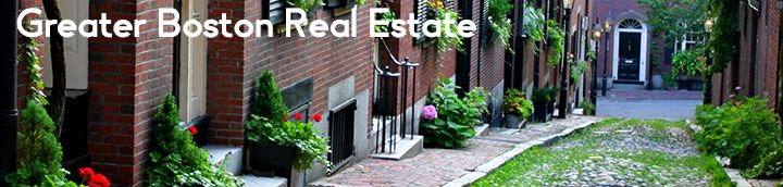 Greater Boston Real Estate For Sale