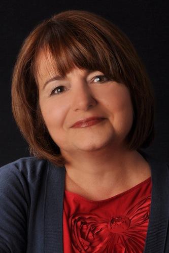 Agent Photo Pauline Marino