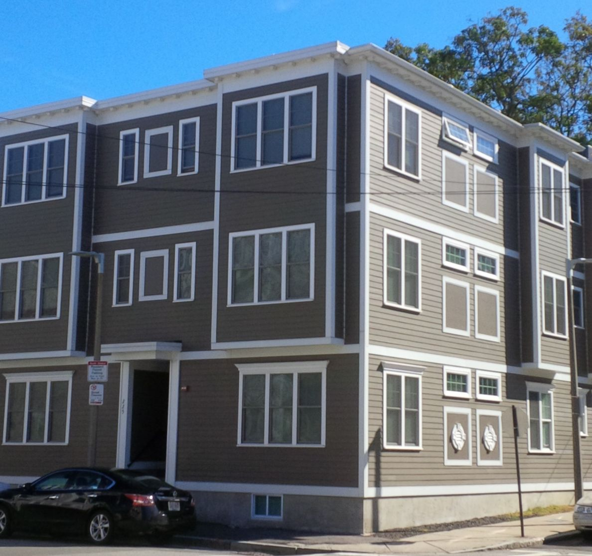 West Side 2 Bedroom 2 Bathroom Apartment for rent in South Boston