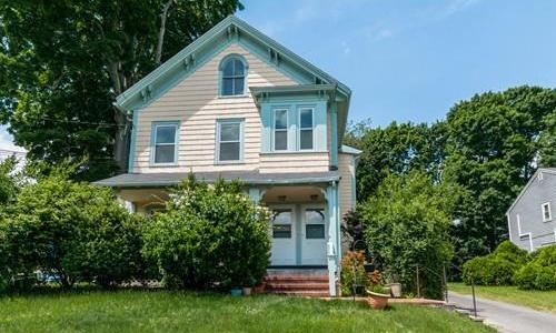 1198 Chestnut Street, Newton, MA 02464