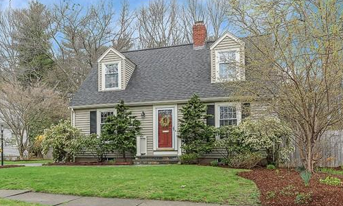 28 Clearwater Road, Newton, MA 02462