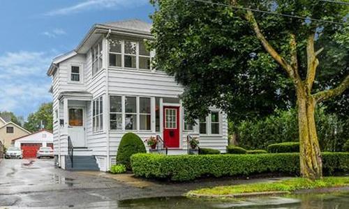 50-52 Elm Street, Newton, MA 02465