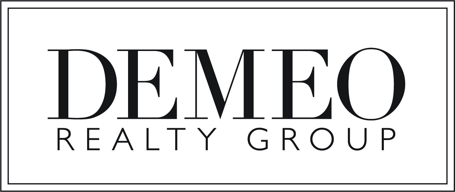 Demeo Realty Group logo