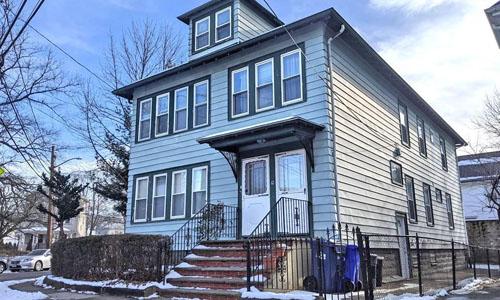 8 Donnybrook Boston, MA 02135