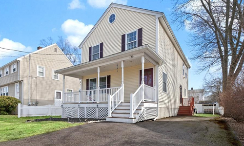 145 Rock Street Norwood, MA 02062