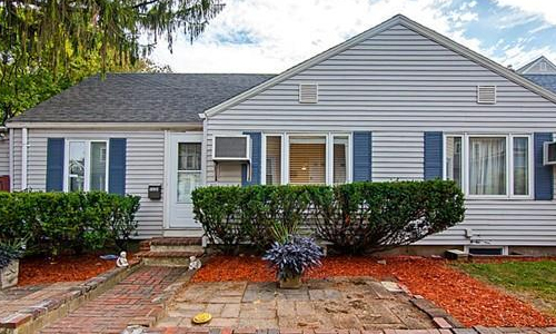 545 A Highland Avenue, Malden, MA 02148