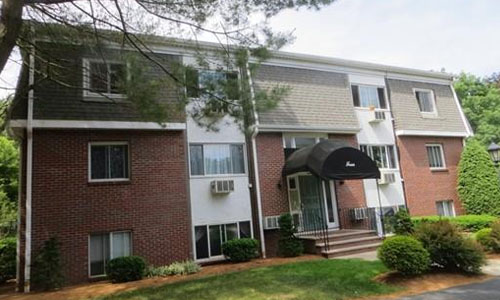 80 Walnut Street, Unit 411, Canton, MA 02021