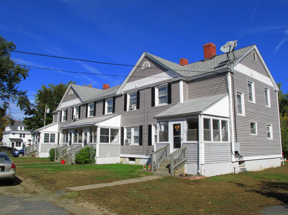 Multi family Home for sale in Easthampton Ma