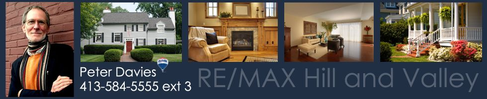 Peter Davies is a RE/MAX Realtor operating out of Northampton, MA