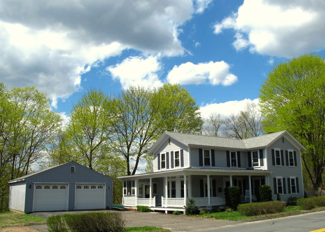 Home for sale in Northampton Ma.