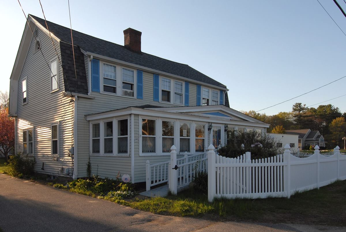 752 Post Road, Wells Maine 04090