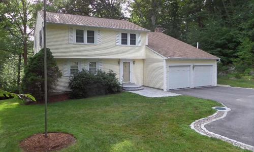 17 Country Club Estates, Dover, NH 03820