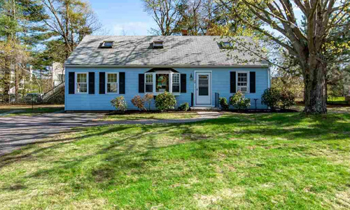 2 Maplewood, Dover, NH 03820