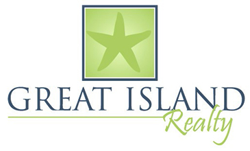 Great Island Realty logo