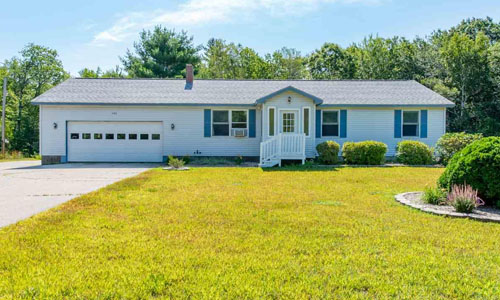 155 New Durham Middleton, NH 03887