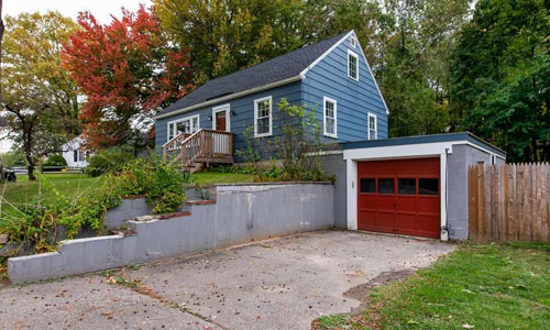 58 Old Dover, Rochester, NH 03867