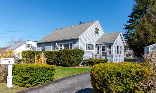 3 Maplewood , Dover, NH 03820