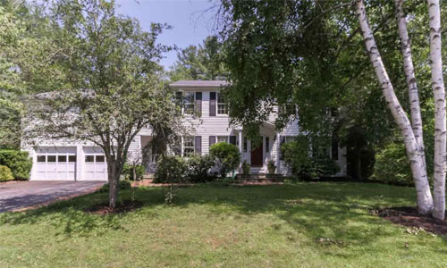 27 Little Pine, Exeter, NH 03833