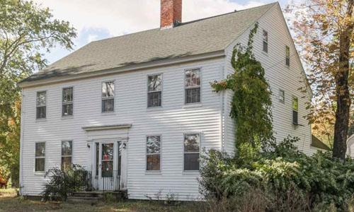 6 Cedar, North Hampton, NH 03862