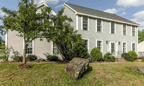 68 Willow, Dover, NH 03820