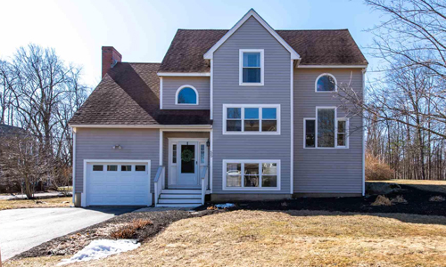 55 Alderwood Stratham, NH 03885