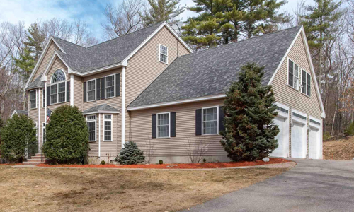 103 Calef Island Barrington, NH 03825