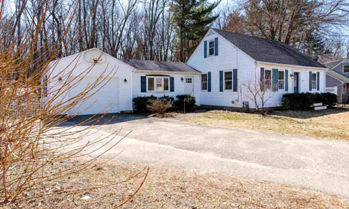 11 Wedgewood Dover, NH 03820
