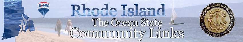 Rhode Island Community Information