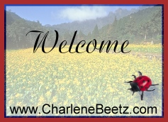 welcome to Charlenes website