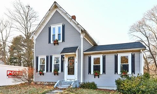 245 Walnut Street, Abington, MA 02351