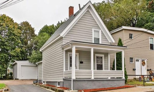 26 Chittick Rd, Boston, MA 02136