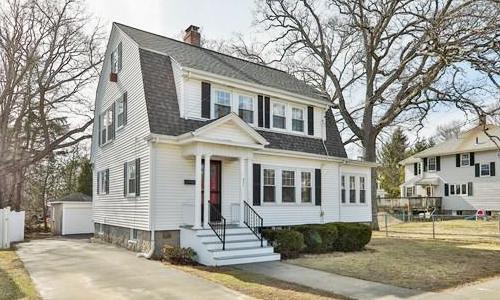 371 Mount Vernon Street, Dedham, MA 02026