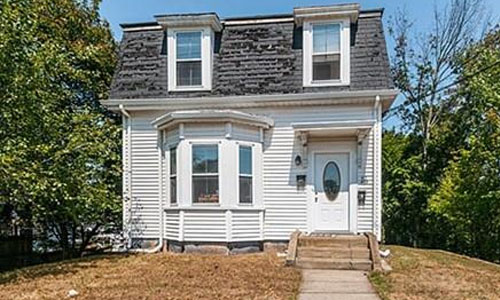 417 High Street, Dedham, MA 02026