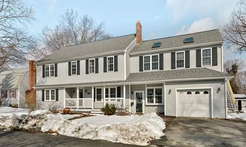 44 Bv French Street, Braintree, MA 02184