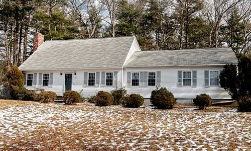 475 Old Post Road, Sharon, MA 02067