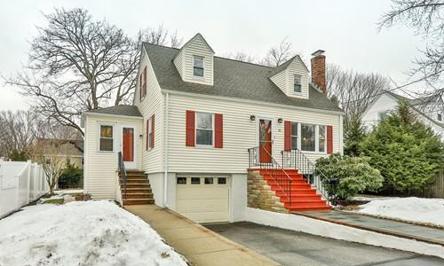 51 Fisher Road, Dedham, MA 02026