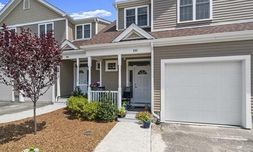 70 Endicott Street, Unit 904, Norwood, MA 02062